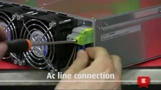 Elenos Indium Series FM Transmitter - Startup Thumbnail