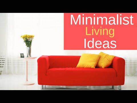 Minimalism | Family of Four