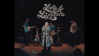 Lake & Lyndale - There's A Weight - (Live at 3rd & Lindsley)