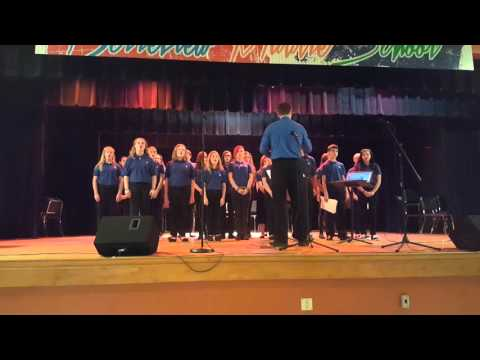 Belleview Middle School Chorus / Hitori