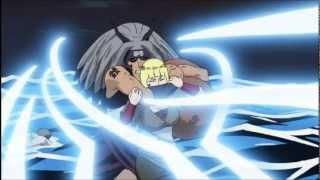 Darui vs Ginkaku amp Kinkaku - AMV