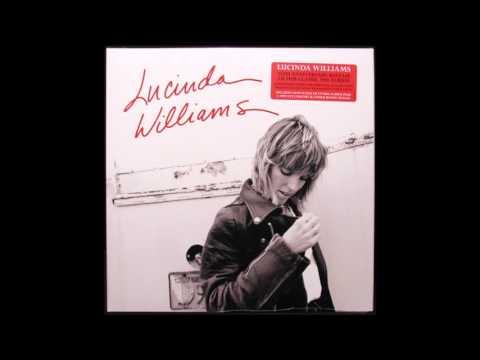Lucinda Williams,Like a rose