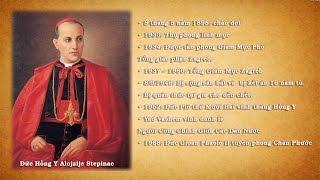 Thế Giới Nhìn Từ Vatican 07/4 – 13/04/2016: Án tuyên thánh cho Đức Hồng Y Alojzije Stepinac