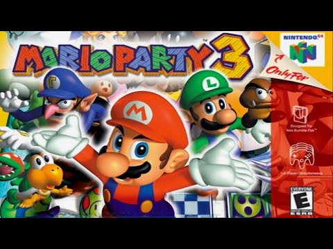 10 Rarest N64 Games Ever