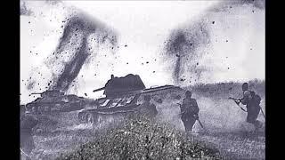 Архивные фотографии .Великих танковых сражений второй мировой вайны.