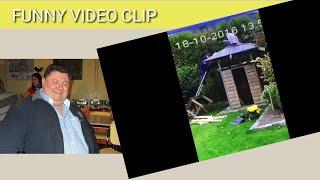A Funny Video Clip of Uncle Jens- Jun on TV| Junward