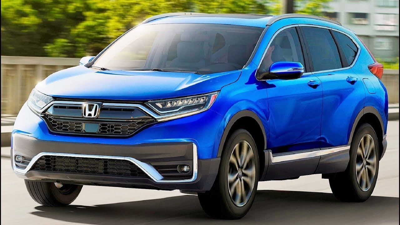 2020 Honda Cr V Usa Release Date Specs And Price >> 2020 Honda Cr V Family Midsize Suv