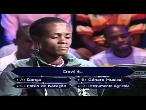 Quem quer ser Milionário - Angola HD
