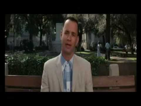 Forrest Gump – Trailer italiano