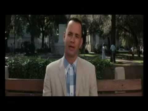 Forrest Gump - Trailer italiano