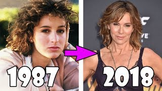 Dirty Dancing (1987) The Cast Famous Stars Then And Now ★ 2018