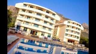 Турция, 5* Ring Beach Hotel (Турция, отель Ринг Бич 5*), отзывы, описание отеля под видео