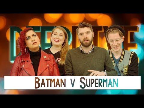 Batman V Superman: Dawn Of Justice (2016) - Deep Dive