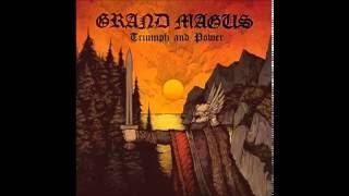 Grand Magus Holmgang