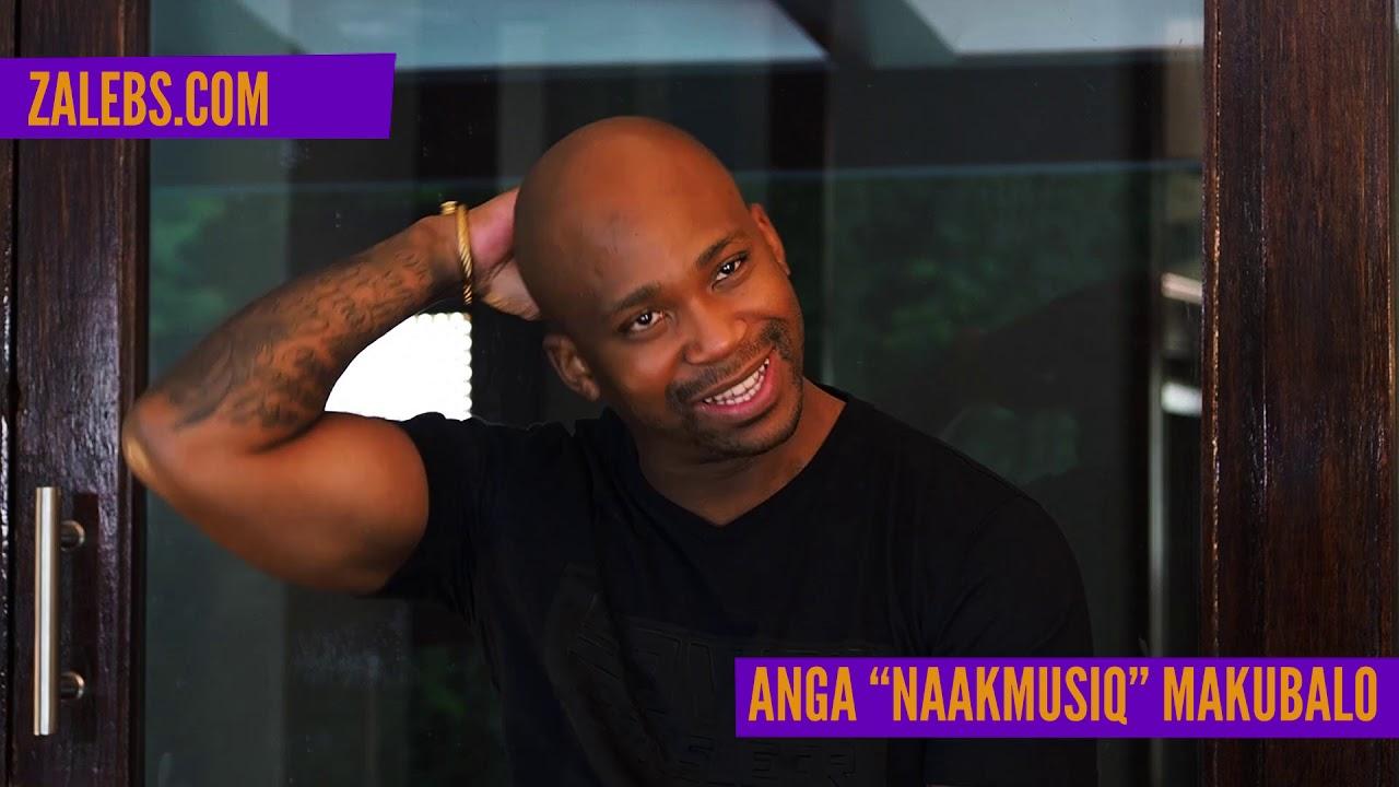 AngA makubalo dating