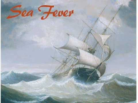 "John Masefield's ""Sea Fever"": Analysis"