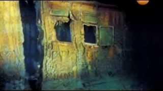 Титаник. Репортаж с того света (1 серия)