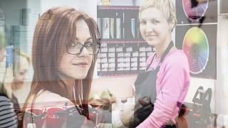 Где выучиться на парикмахера