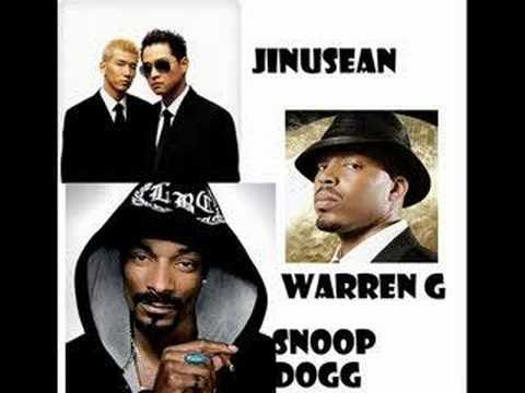 All My People - Jinusean ft. Snoop Dogg and Warren G