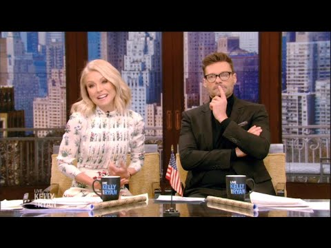 What Ryan Seacrest Talked About on 'Live' Following Sex Assault Allegations Mp3