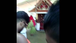 Thayyam