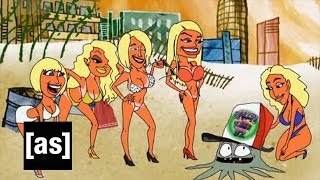 PCB, Baby! | Squidbillies | Adult Swim