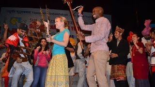 10th Global Youth Peace Fest - GYPF 2015