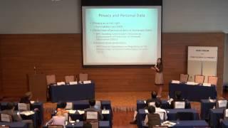 The Cloud & Big Data in Asia | Hong Xue (Beijing Normal University)