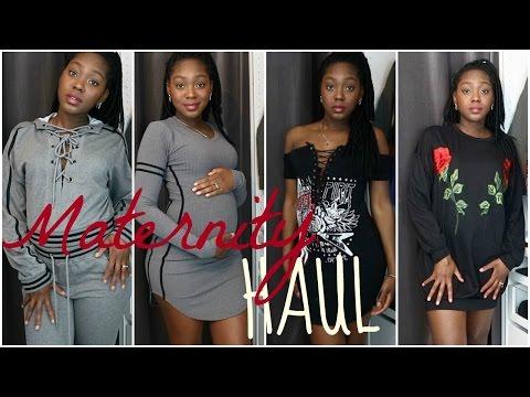 Download Youtube: Fashion Nova Maternity Haul