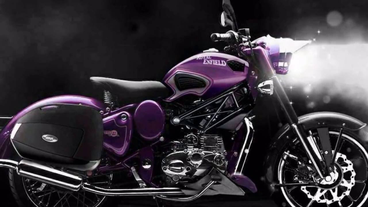 New Upcoming Royal Enfield 2017/New Royal Enfield 600
