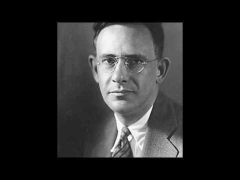 Edward Sapir  :: The Audiopedia