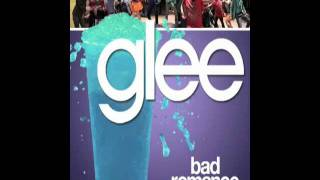 Bad Romance- Cameron Mitchell & Damian Mcginty (The Glee Project)