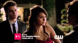 The Vampire Diaries Extended Promo 4x19 - Pictures Of You