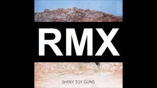 Shiny Toy Guns - The Sun (Tritech Files rmx)