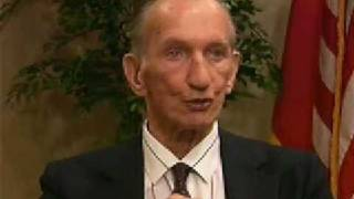 Holocaust Rescue and Aid Provider Jan Karski Testimony