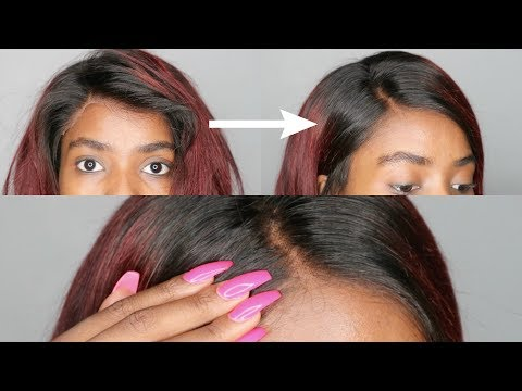 Cranberry Hair Review South African Youtuber Youtube