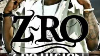 Z-Ro-Pain (Slowed)