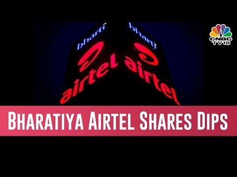 Bharti Airtel Slips 3% On Fund Raising Plan  Bazaar Open Exchange