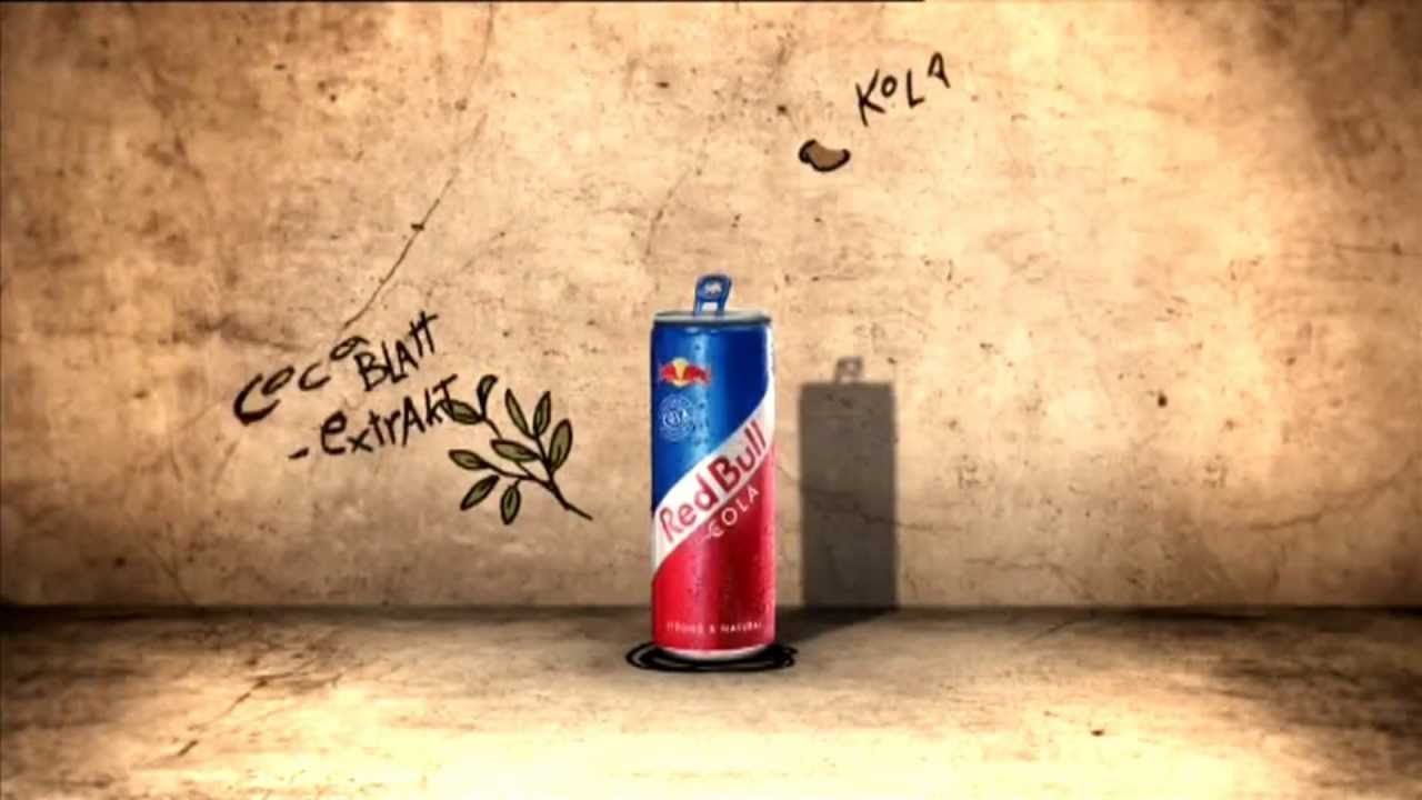 red bull cola all naturel all cola werbung 2013 youtube. Black Bedroom Furniture Sets. Home Design Ideas