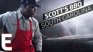Why The Best Southern Barbecue Takes Weeks To Make - Southern Foodways Alliance