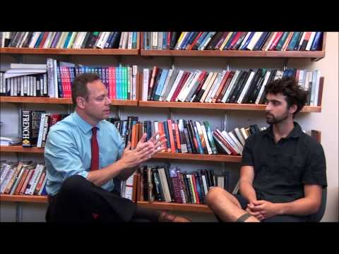The Soul Fallacy: Applied Sentience Interview with Rutgers Professor Julien Musolino