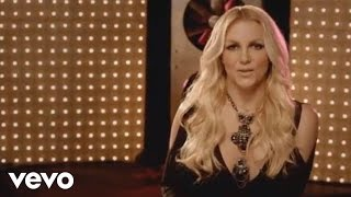 Britney Spears - #VEVOCertified, Pt. 4: Till The World Ends (Britney Commentary)