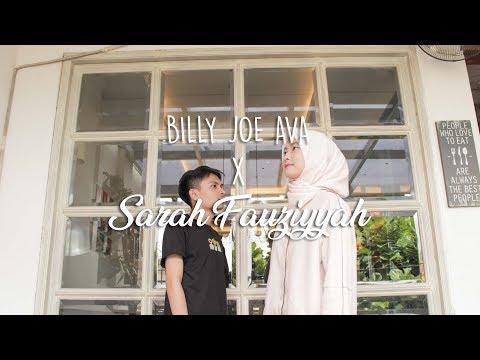 Dengan Caraku - Arsy Widianto, Brisia Jodie | Cover By Billy Joe Ava Ft. Sarah Fauziyyah