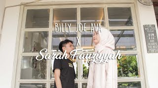 Download lagu Dengan Caraku Arsy Widianto Brisia Jodie Cover By Billy Joe Ava Ft Sarah Fauziyyah