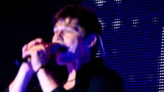 A- HA _ I'VE BEEN LOSING YOU ( live barcelona 15-10-2010) REACO