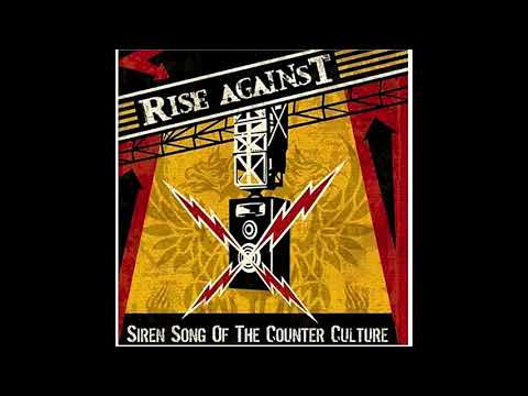 Rise Against - Give It All (Vocals Only)