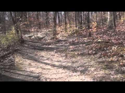 Spring Valley Trail