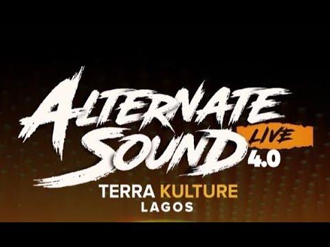 Alternate Sound LIVE 4.0