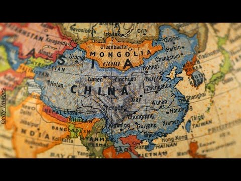 BBC Documentary- National Geographic-EUPA,Xiamen,China Largest Factory in the world