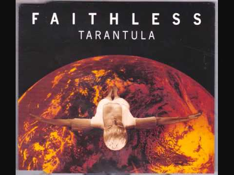 Faithless: Tarantula (radio edit)
